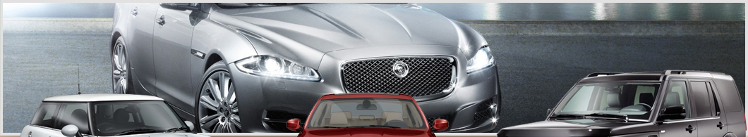 Jaguar Repair Lake Villa IL