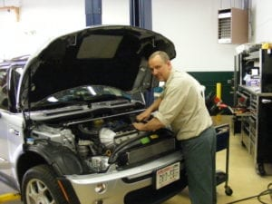Land Rover Repair Lake Villa IL
