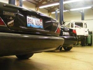 Auto Repair Lake Villa IL