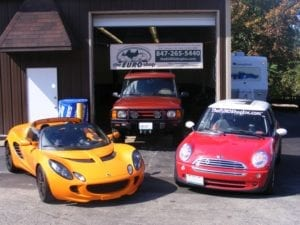 Auto Repair Lake Villa IL