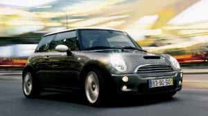 Get Your MINI Cooper Ready For The Summer!