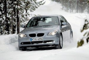 Is Your BMW Ready For The Winter?
