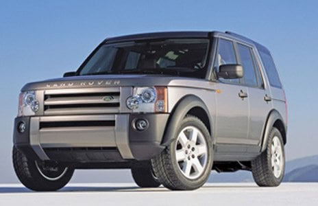 Land Rover Suspension Repair Lake Villa IL