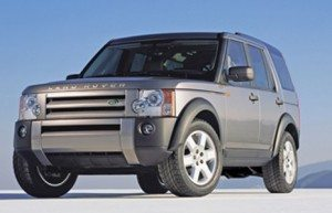 Land Rover Repair & Service Lake Villa IL