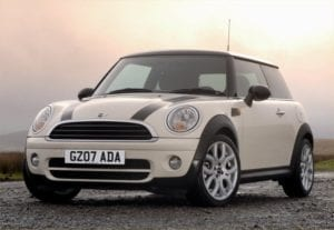 Mini Cooper: Full Maintenance & Repair