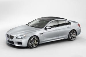 BMW Engine Repairs